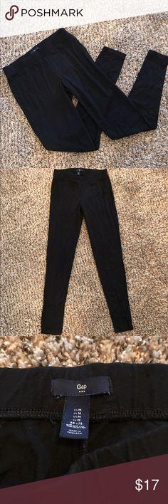 Gap Leggings Full Length Great condition! GAP Pants Leggings