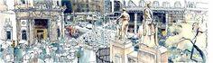 Escenas urbanas - 20.10.2012 - lanacion.com