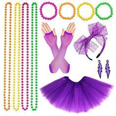 Femmes filles enfants Tutu Jupes Dress Up Fancy Dress Party Enterrement Vie Jeune Fille Fête