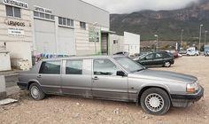 Volvo 960 24v Limousine