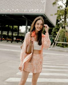 Dress Skirt, Hipster, Bohemian, Ootd, Asian, Actresses, Crop Tops, Photo And Video, Couples