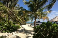 From Caye to Cayo: Top 4 Experiences in Belize - we loved staying at Kantara Ku Villas