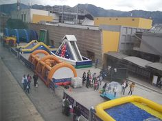 Jump & Play Fair Grounds, Play, Fun, Travel, Blue Prints, Viajes, Destinations, Traveling, Trips