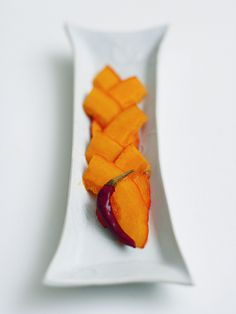 コリンキーのピクルス(Pickled pumpkin)