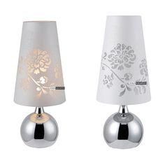 Hot trending item: Elegant Table Lam... Check it out here! http://jagmohansabharwal.myshopify.com/products/elegant-table-lamp-modern-polished-chrome-base-fabric?utm_campaign=social_autopilot&utm_source=pin&utm_medium=pin