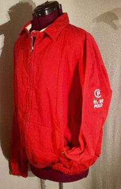 704238dea64d7 Vintage-Polo-Ralph-Lauren-Jacket-P-RL-92