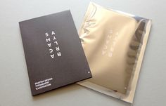 Personal Branding & CV mailer by Sam Barclay, via Behance Cv Inspiration, Packaging Design Inspiration, Luxury Packaging, Brand Packaging, Packaging Ideas, Mail Jeevas, Shirt Packaging, Book Projects, Personal Branding
