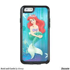 Ariel and Castle