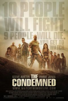 At the Movies: The Condemned (2007)