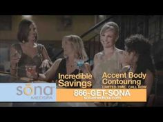 Accent Body Contouring at Sona MedSpa