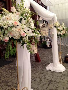 Ceremony Pieces