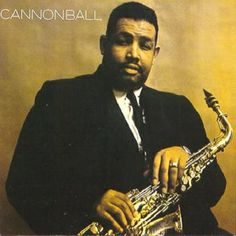 Cannonball Adde­rley - Jazz At ­The Philharmoni­c (1960) [Jazz]­