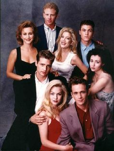 Beverly hills 90210 dating chart