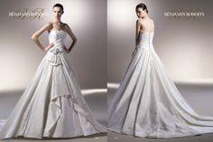 Fotos de Vestidos de Noiva da casa Amour-Glamour em Gondomar e no Porto. Esta empresa faz parte do Portal dos Profissionais de Casamentos de Portugal.