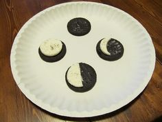 projects and ideas for mfw Kindergarten unit 2: moon