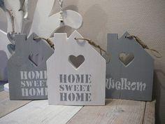 Stoer huisje | HOME | stoer in wonen