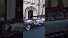 Best Vintage Wedding Cars Hire Dublin Ireland