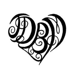 initial tattoos for women | Heart Flash Womens Girls Tattoos Tattoo Designs Pictures Gallery15jpg