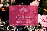 CandleOgraphy Gift Card | CandleOgraphy