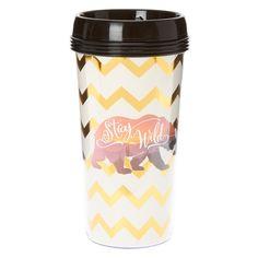 Claires : Stay Wild Chrevon Mug