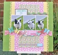 A Project by cardipaws from our Scrapbooking Gallery originally submitted 07/03/12 at 08:16 PM