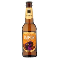 Thornbridge Jaipur Indian Pale Ale. 8/10 pts