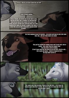 Page 2   <-|-> Page 4<-|-> ~~~~~~~~~~~~~~~~~~~~~~~~~~~~~~~~~~~~~~~~~~~~~~~~~ 2 more charakters - the black dog is Baskerville, the german shepert is Satania ~~~~~~~~~~...