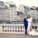 Couple in Adore in Paris Styled Shoot - http://www.2016hairstyleideas.com/wedding/couple-in-adore-in-paris-styled-shoot.html