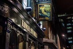 Tucked down a little alley. Usually quiet with good food and sports on show. My Wimbledon final go to. Wimbledon Final, London England, Trip Advisor, Restaurant, King, Store, Travel, England, London