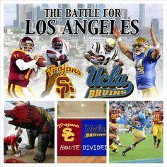 Fight on USC!!!! USC fan all the way!!!!!!