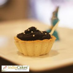 We are in #PUNE! Come at Cake Lounge in Wanowrie and help yourself with this delicious delight! You can also order cakes online on http://www.indiacakes.com/