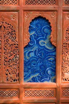 """Gemstone"" textile by Tony Duquette for Jim Thompson Thai Silk Architecture Details, Interior Architecture, Interior And Exterior, Interior Design, Autumn Inspiration, Color Inspiration, Interior Inspiration, Color Stories, My Dream Home"