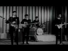 Love Me Do - The Beatles
