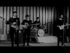 The Beatles - Love me Do - Do you know?-