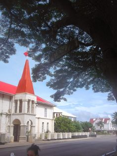 Tonga's Abode Of Love - A walk around Nuku'alofa, taking in the sights of the capital of the Kingdom http://jouljet.blogspot.com/2014/09/tongas-abode-of-love.html #Tonga #travel #Pacific