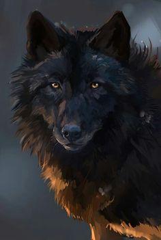 Wappen von Black Dog