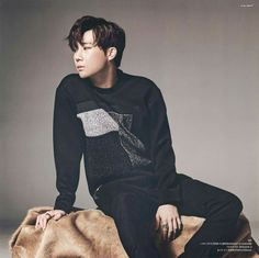 Soo handsome #Sungkyu #SUNGGYU #INFINITE #Handsome