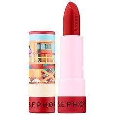 Sephora Lipstick Lip Stories Collection New 2017 Sephora Lipstick, Lipstick Swatches, Sephora Makeup, Lip Makeup, Makeup Tips, Beauty Makeup, Beauty Tips, Exotic Makeup, Matte Lipsticks