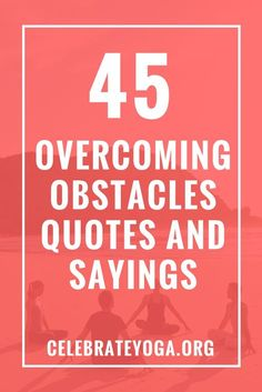 Overcoming Obstacles Quotes 49 Overcoming Relationship Problems Quotes And Sayings .