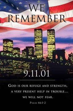 September We Remember, May We Never Forget! Never Forget Quotes, Remember Quotes, We Will Never Forget, We Remember, Always Remember, Remembering September 11th, 11. September, I Love America, God Bless America