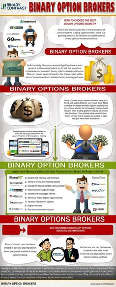 Taking a dip into the investing pool can be very exciting, just as it can also be very daunting and downright scary. An alternative to executing the binary trades yourself is to hire Option Rally Binary Options Brokers. Browse this site www.binaryc ✿ ☺