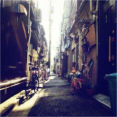 tokyo back alley 01