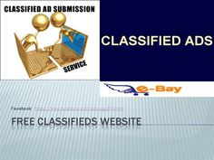 Online free UEA classifieds are much cheaper than newspaper advertisements because newspaper advertisement is costly and we have less space on Newspaper for classifieds ads.  You can also post your Classified easily in a few steps.