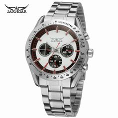 . Jargar Hot Selling No Battery automatic Top Brand Watch For Mens With The Most Advanced Techician-Forsining Watch Company Limited www.forsining.com