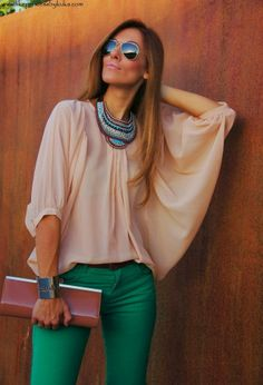 FASHION WORK : MODA PARA MUJERES DE 30