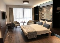 Business rooms Hotel Astra