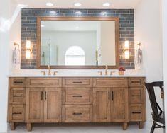 Rustic Master Bathroom, Master Bedroom Bathroom, Bathroom Renos, Bathroom Remodeling, Bathroom Ideas, Remodel Bathroom, Budget Bathroom, Remodeling Ideas, Boys Bathroom Decor