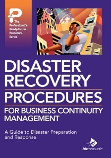 Business Continuity For Dummies  Cover Image  Dummies