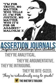 The perfect writing assignment to teach students to analyze and persuade!