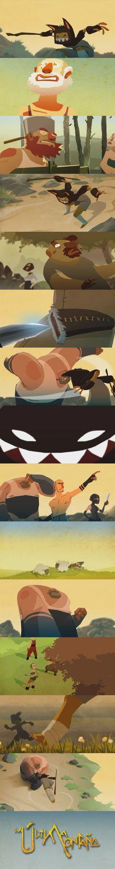 The Kei Illustration Story, Illustrations, Graphic Illustration, Character Inspiration, Character Art, Character Design, Franz Marc, Storyboard, Game Design